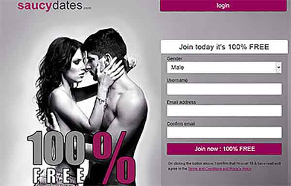 Best free adult dating sites