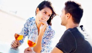 10 Real Signs A Girl Likes You On Your First Sex Date