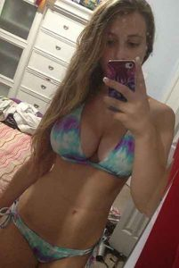 She Is A Very Horny And Busty Teen Girl From NYC And She Wants A Good Sex Now