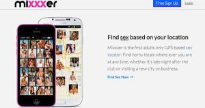 Mixxxer Review - Another Phony Adult Dating Site That You Should Avoid