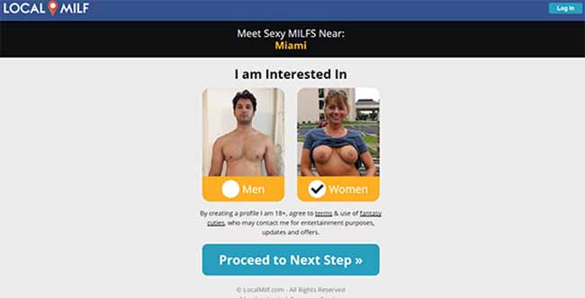 My Review Of An Adult Dating Site LocalMilf.com